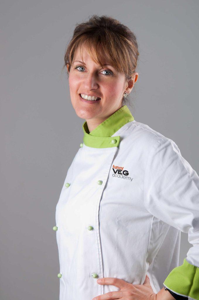 Giulia Giunta Chef