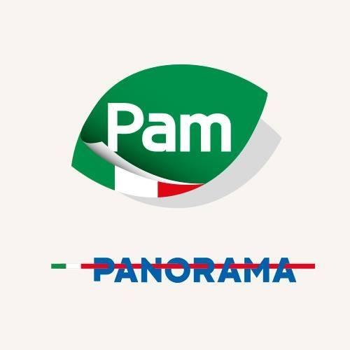 Prodotti bio Pam Panorama