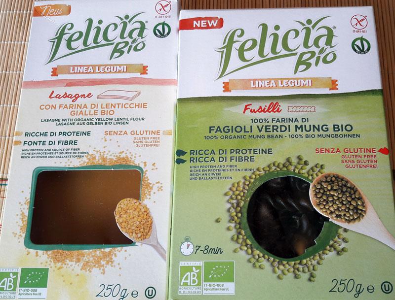 Giulia Giunta al Tutto Food 2017 - Felicia