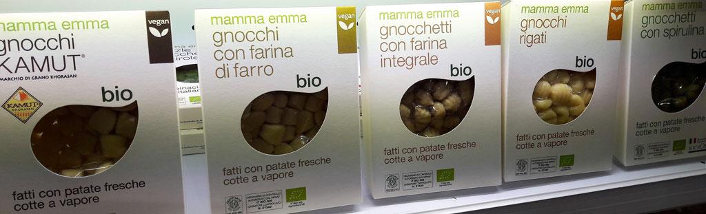 Giulia Giunta al Tutto Food 2017 - Mamma Emma