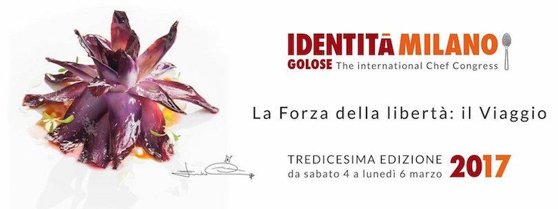 Identità Golose Milano 2017
