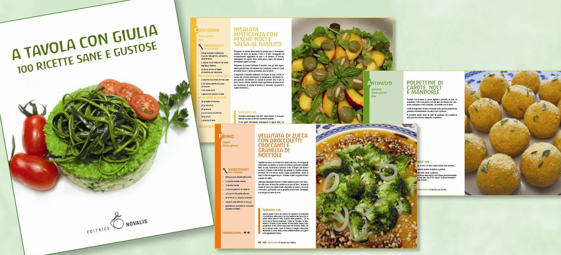 Il mio primo libro di cucina la mia cucina vegetale - Il libro di cucina hoepli pdf ...